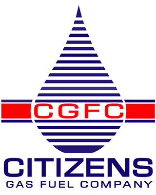 Citizens Gas
